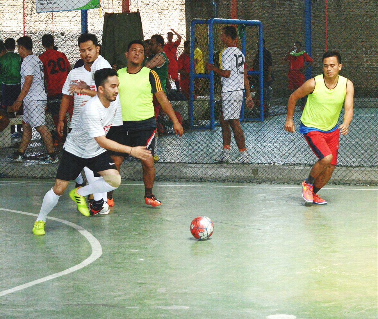 Counter attack.... Futsal Futsal Tournament FutsalTime Futsalindonesia Sport