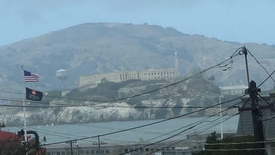 Alcatraz Island Bay Area San Francisco Alcatraz Architecture Fog City Bayarea Bay Living