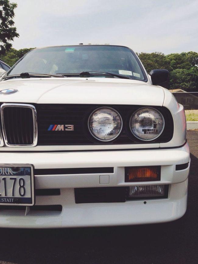 Dreamin' Bmw E30  Bmw E30 M3