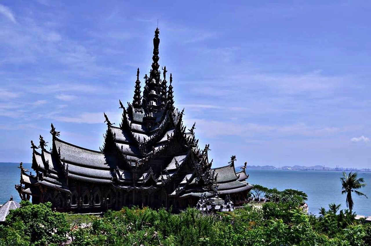 Pataya In Tailand