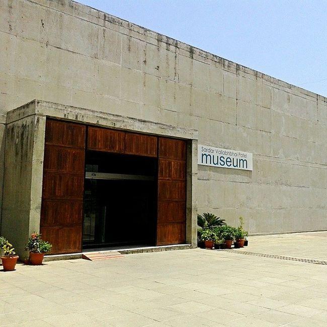 Sardar VallabhBhai Patel Museum! ((: ScienceCenterSurat Fun WidFrn Interesting Knowledge ig_surat instagramsurat @nayanvaru