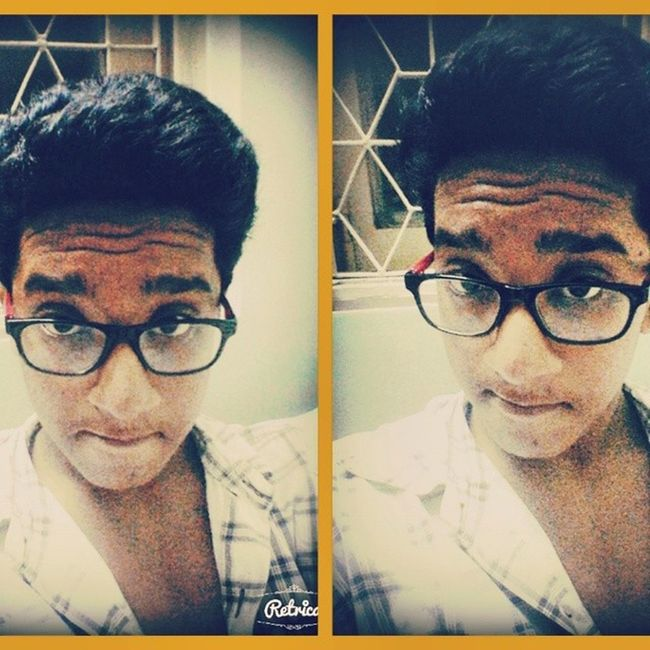Thats Cute Selfie Selfienation Getting  Bore So Letmetakeaselfie 😉