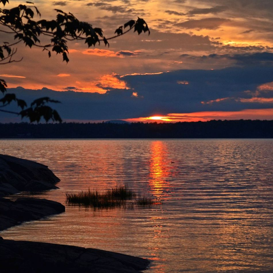 EyeEm Best Shots Eye4photography  Sunsetporn Sunset_collection Water_collection Water Reflections
