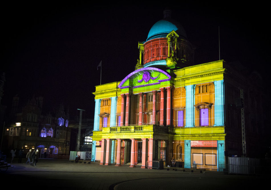 Hull Hull 2017 Hull City Of Culture 2017 Made In Hull Architecture . Town hall