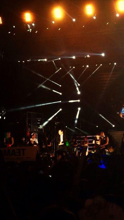 Psy Concert Yg Family