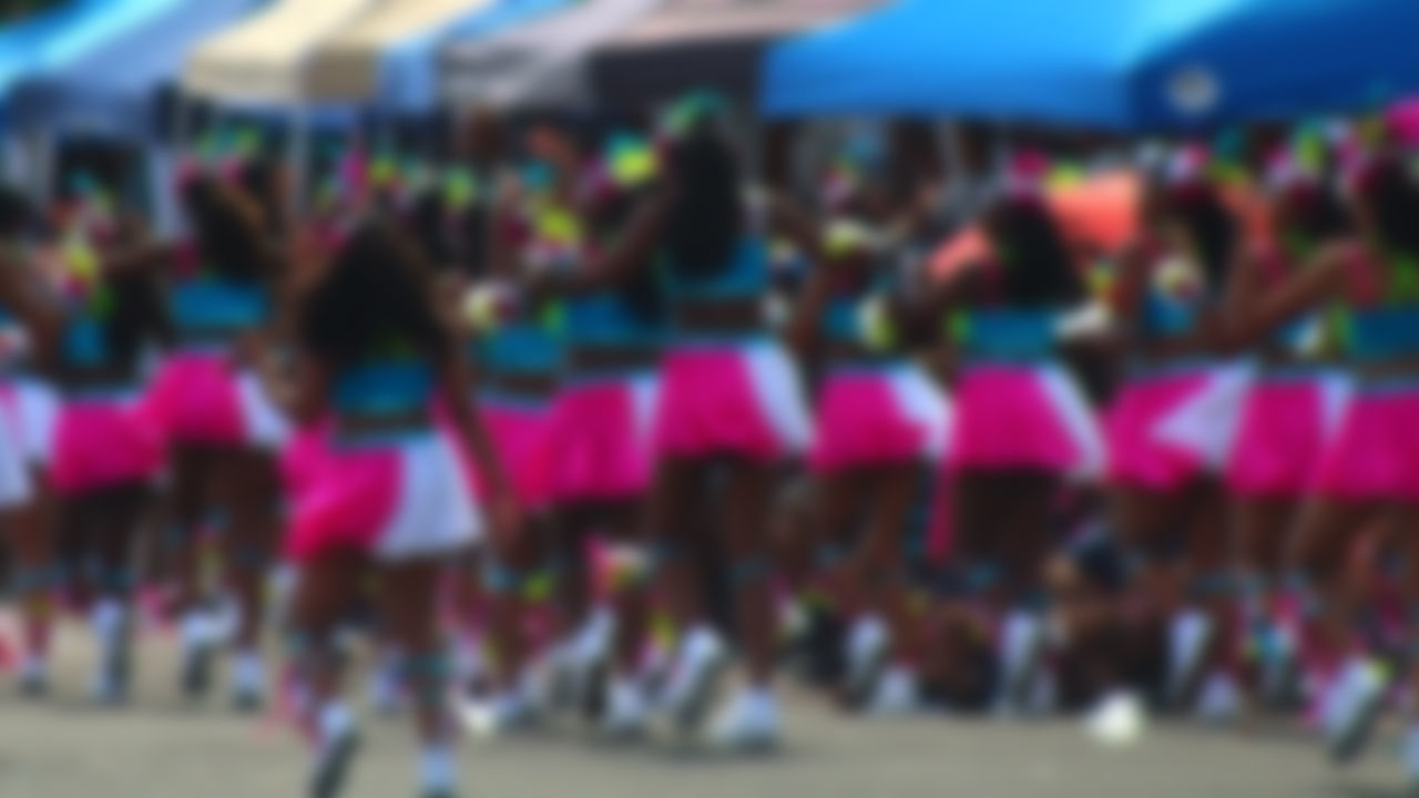 Background Dancers Adult Adults Only Bermuda Bermuda Day Crowd Dancers Day Large Group Of People Leisure Activity Lifestyles Men Outdoors Parade People Real People Women