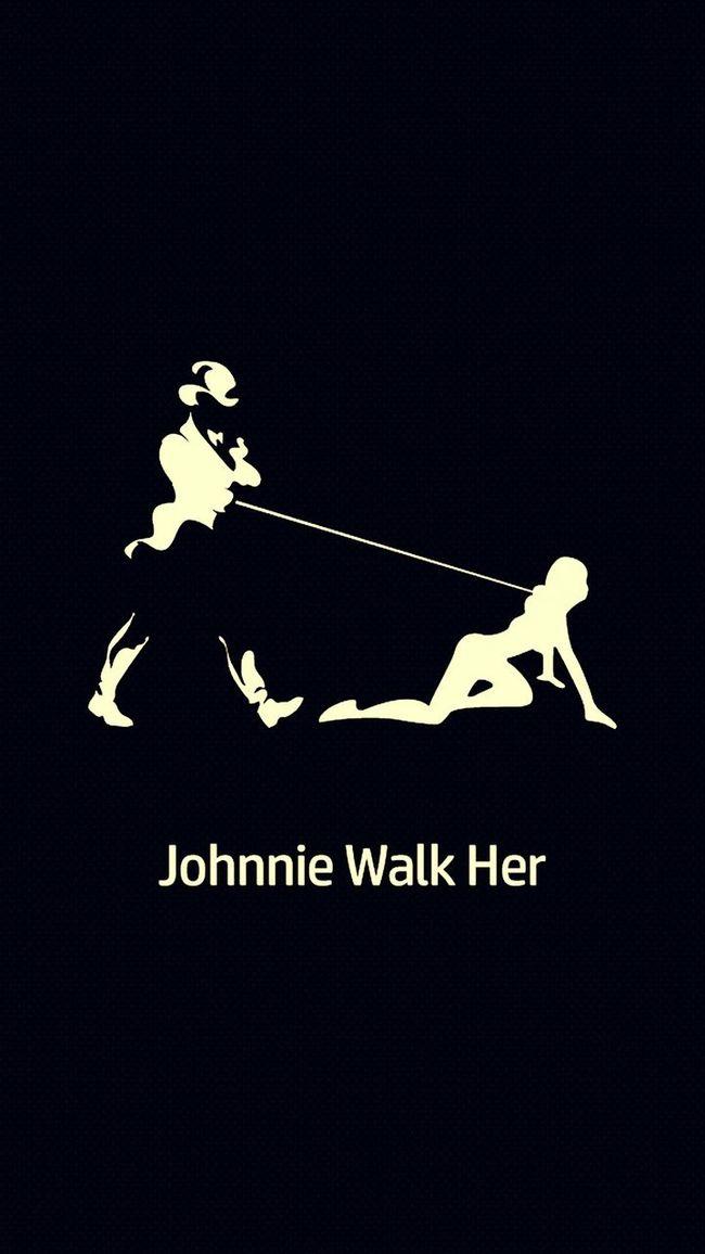 Relaxing Hi! Walk Her Mr.Jhonnnyy....