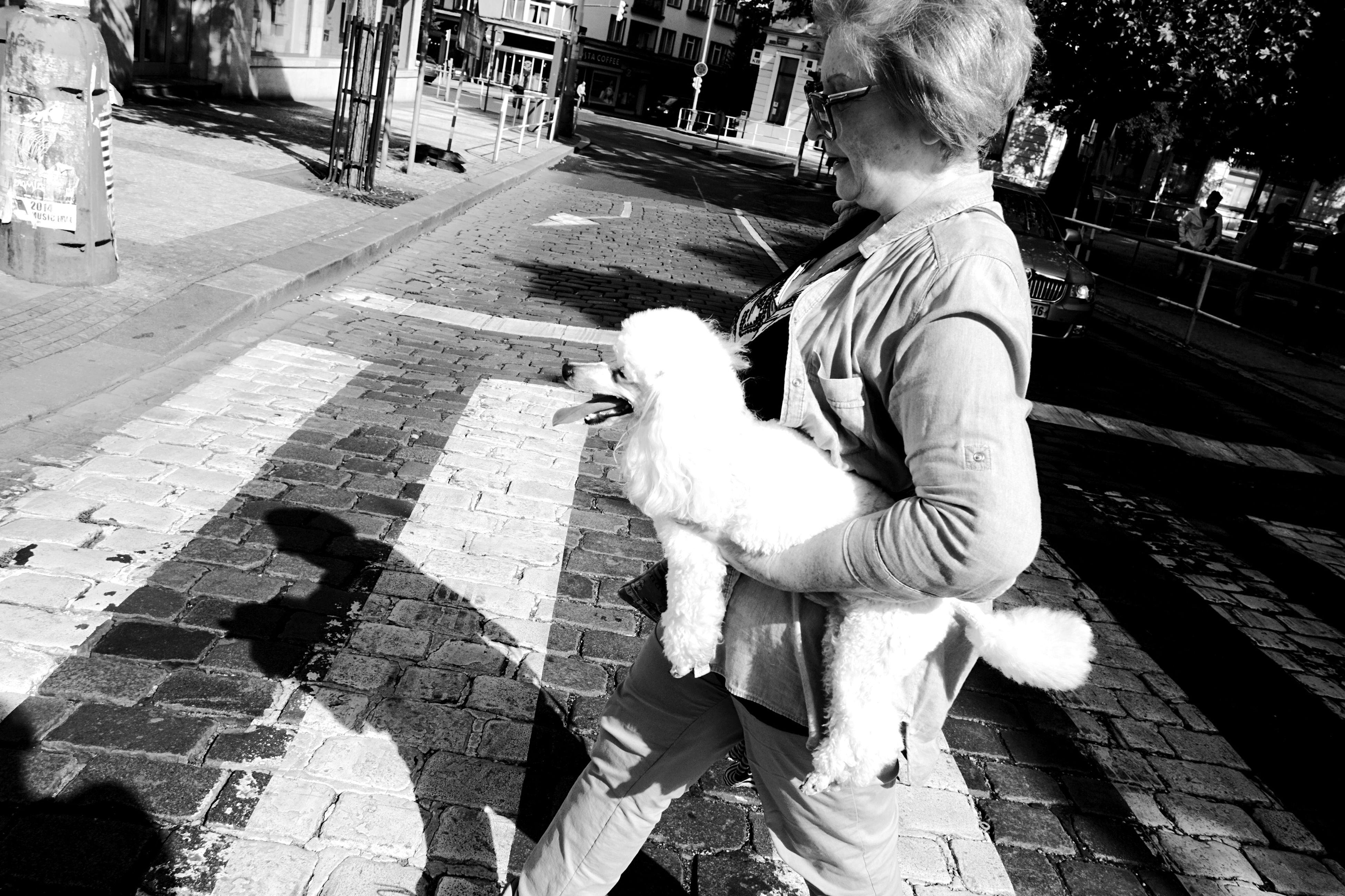 White, super white.But Blackandwhite Fujifilm_xseries Fujifilm_cz Streetphotography Prague Streettogs Czech