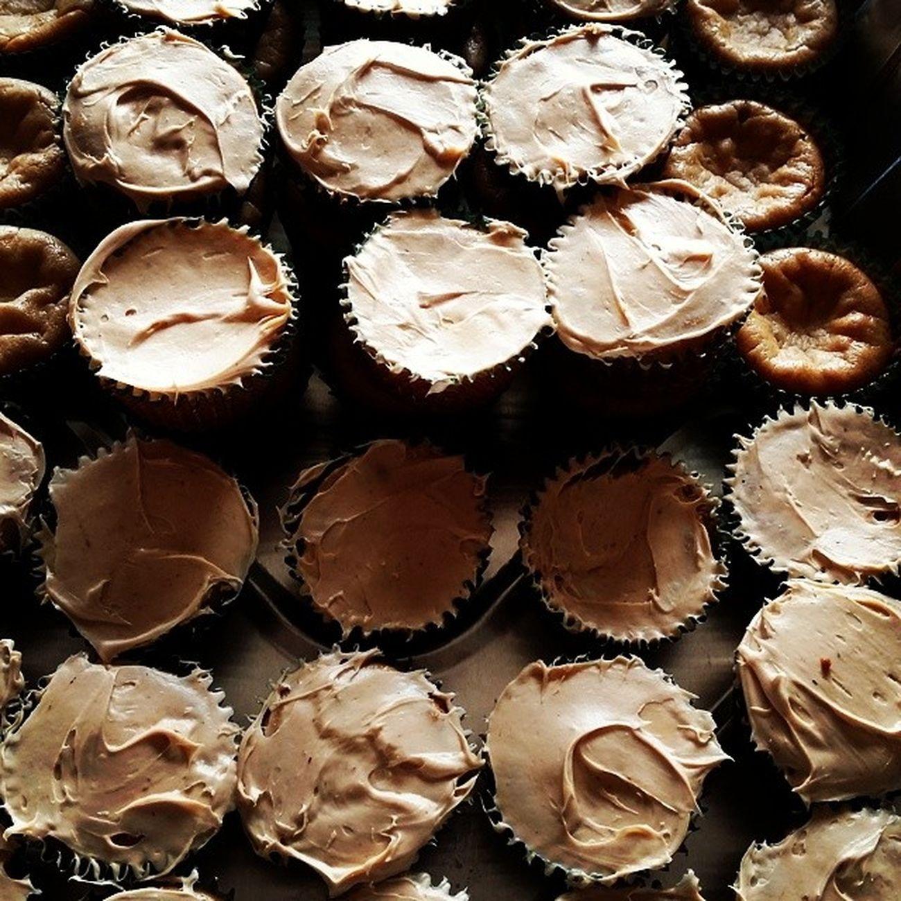 Puertoricanrum Cheesecake with Caramel Frosting Cheesecake Bites