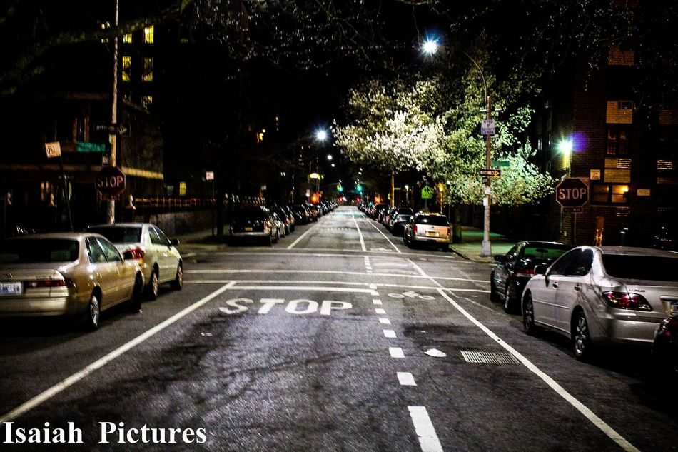 Cities At Night NYC Photography NYCNights Nycprimeshot NYC LIFE ♥ Eye4photography  Canonphotography