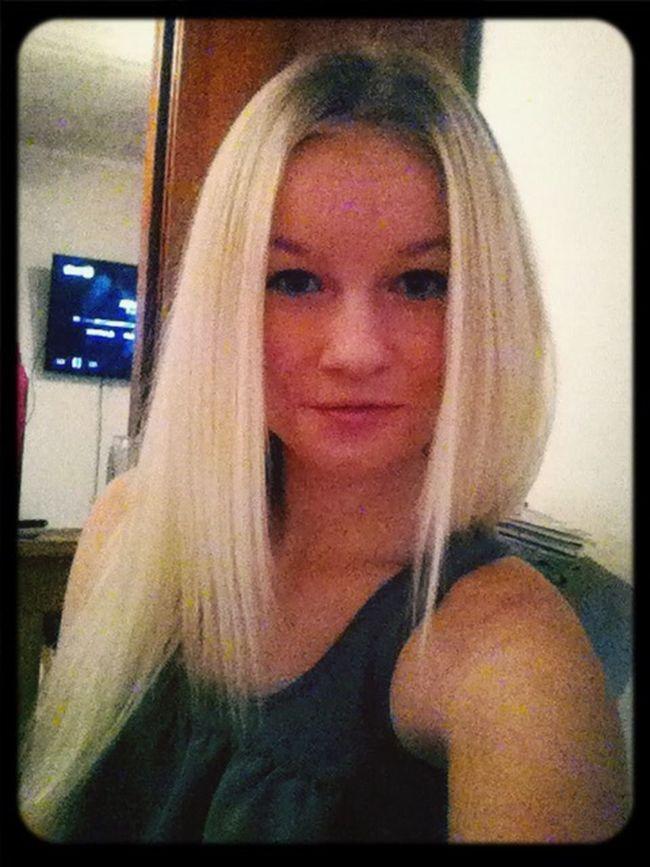 Swedish Girl Happiness Love Life Living The Goodlife