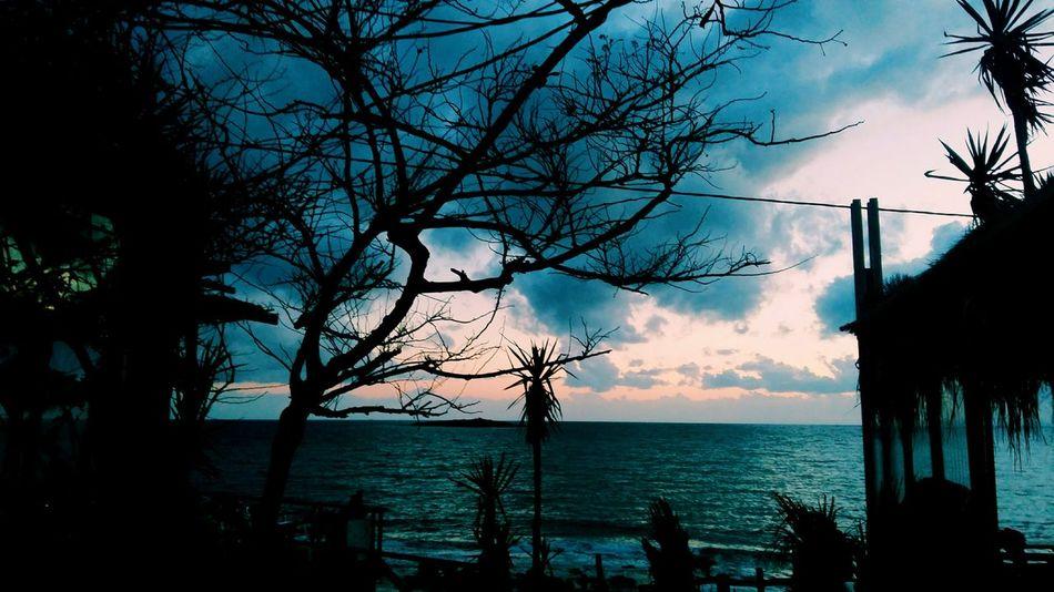 Castro Sunset Beach