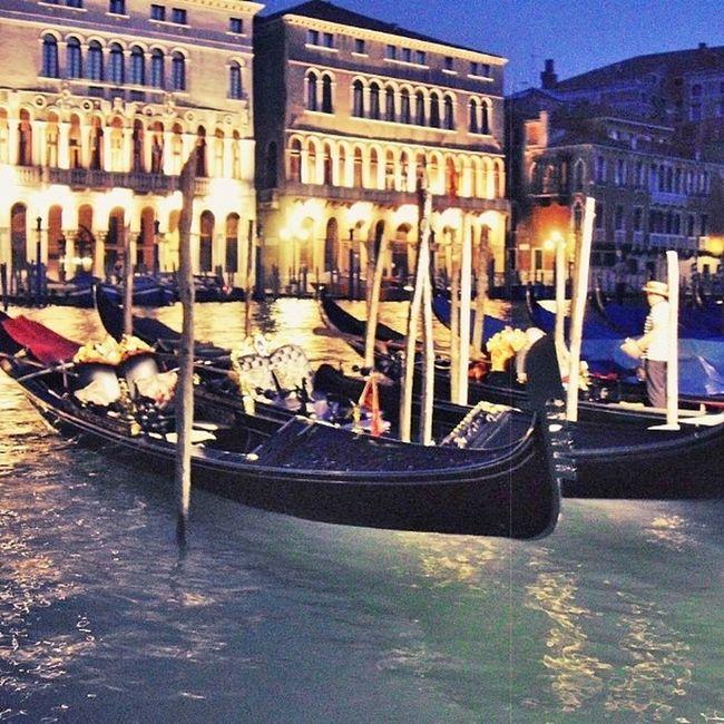 Venezia Venice Gondola Greatcity