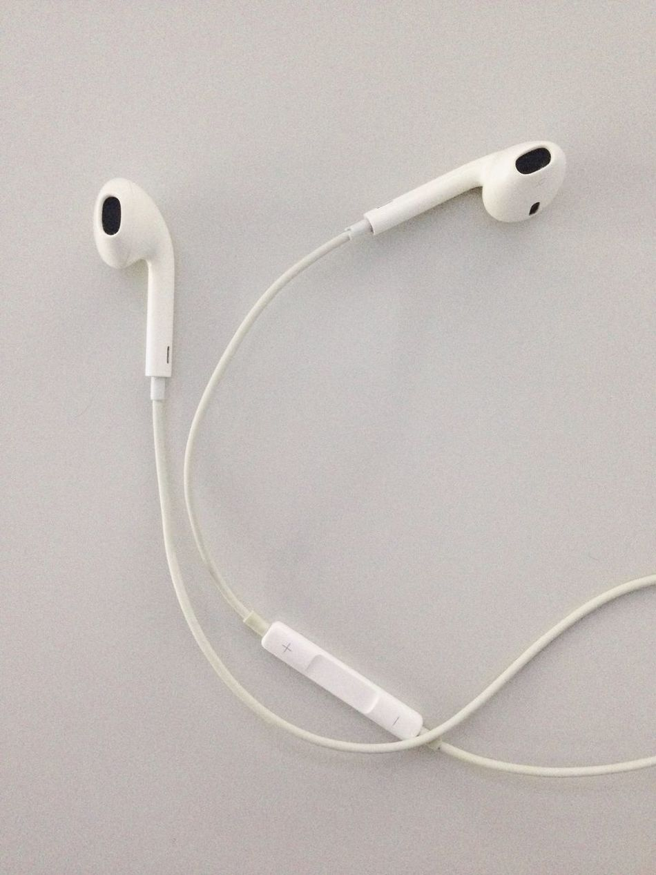 Two Is Better Than One Earphones WhenBoredomStrikes . Hit the play button and get lost for a while.
