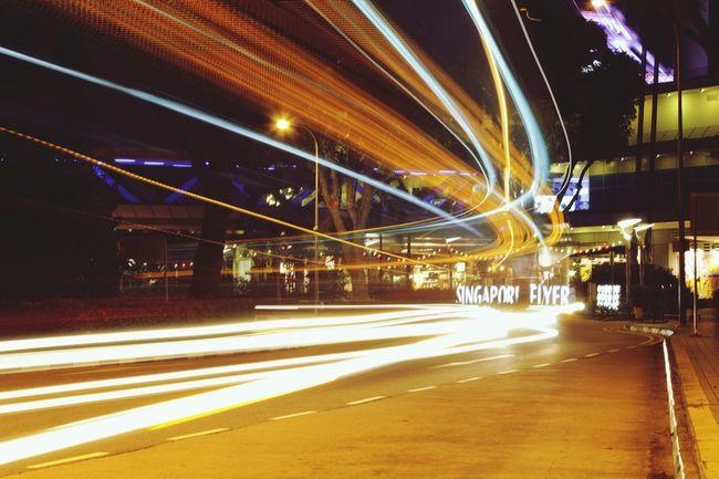 street lights of singapore The Explorer - 2014 EyeEm Awards