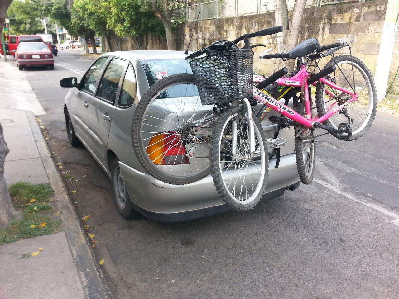 Via Recreactiva Guadalajara Jalisco Deporte Ciclovia  Bicicleteando