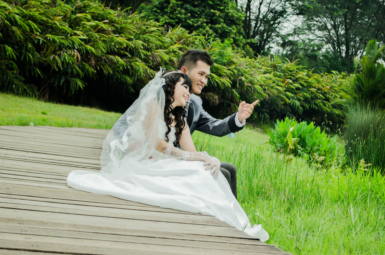 """""""... Honey, you are my dream that should I catch ..."""" Weddingphotography D5100 Feb2012"""