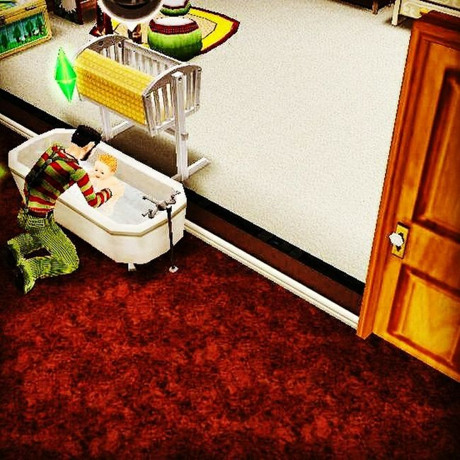 The Sims Free Play That's Me Enjoying Life Playing Games Sims Relaxing First Eyeem Photo African Beauty Native American Indian Video Art