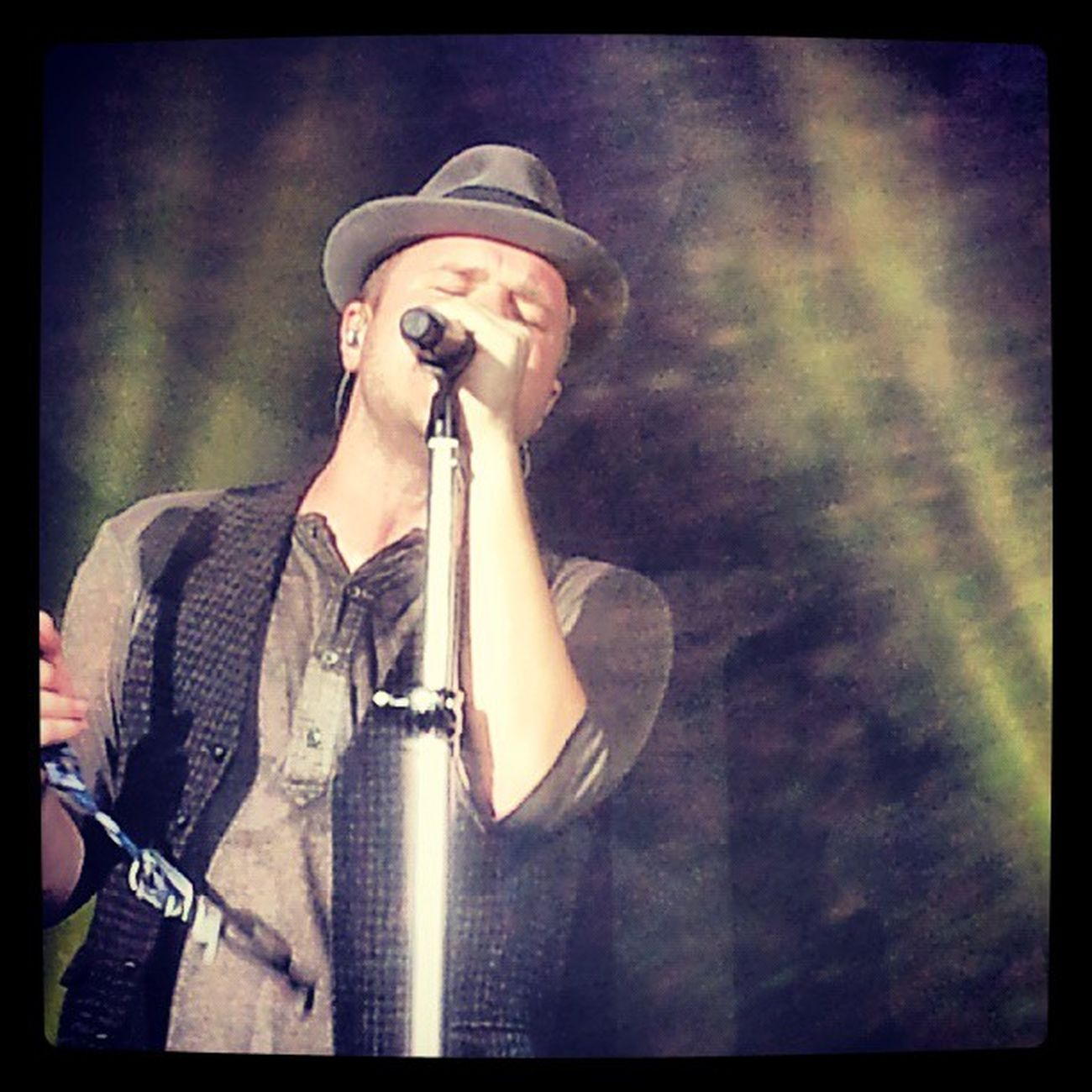 Olly Murs Concert Stuttgart great show love fanboy dear darlin i love this music front row my 2 Home! :) good night world &' GERMANMURSARMY.