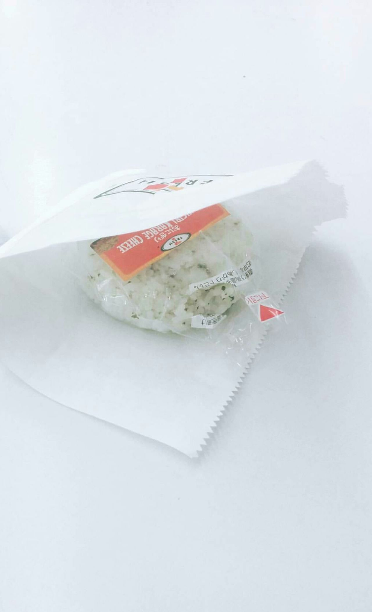 7/11 Japan Japanese Food Asianfood Onigiri Rice Convenience Food Asia Cuisine Convenience Store White Background Close-up No People Studio Shot White Background Close-up No People Indoors  Splashing Day
