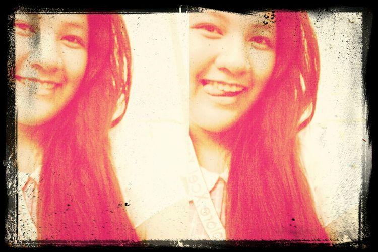 Selfie este- Groupie. :D First Eyeem Photo