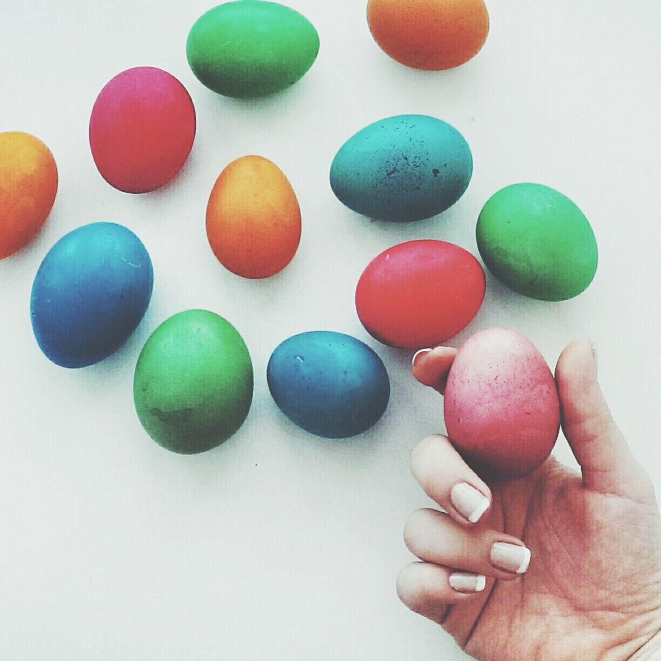 пасха пасхальные_яйца яйца