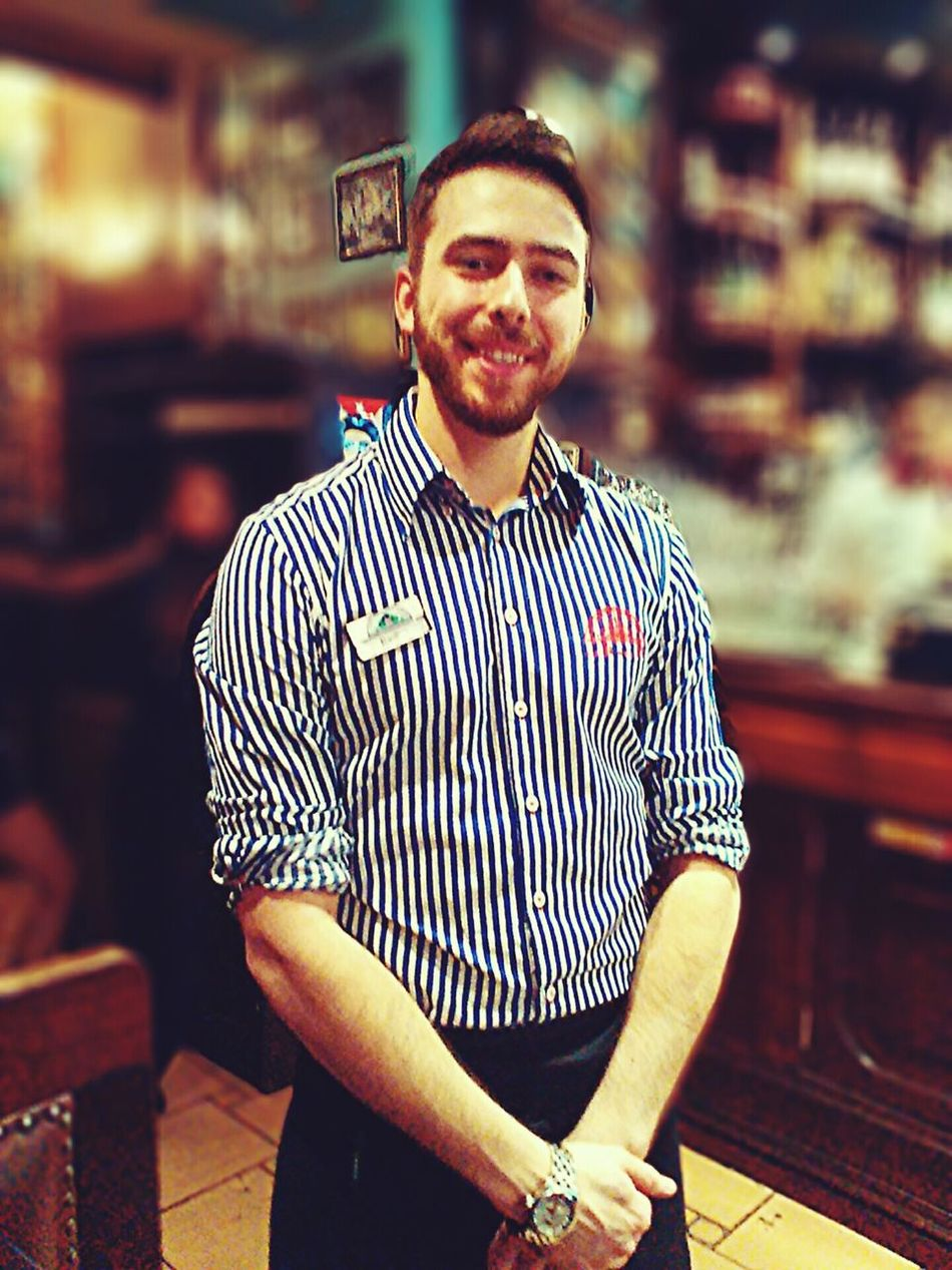 People Photography People Faces Of EyeEm Waiter
