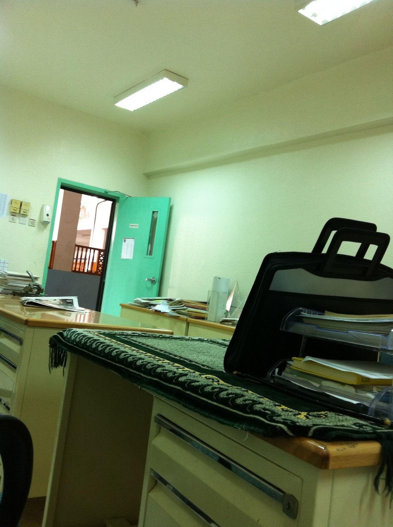 at Effat University