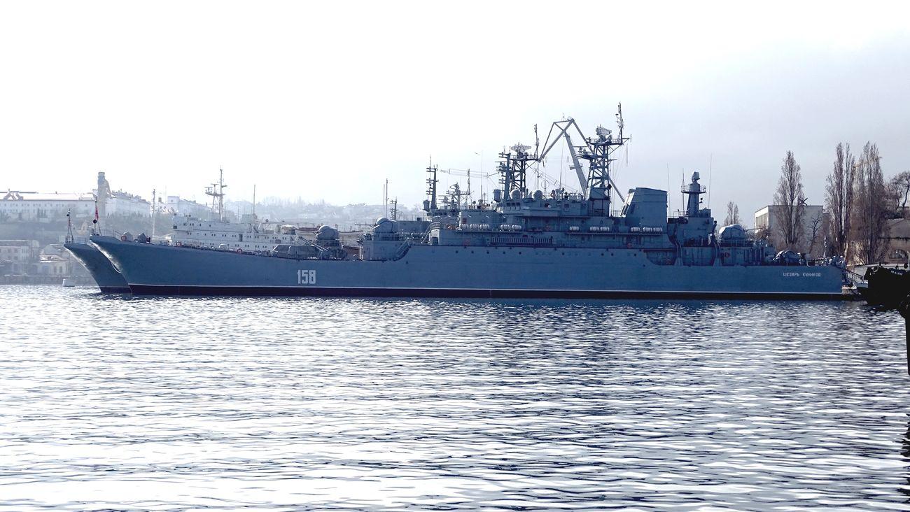Sevastopol  Krym Russia