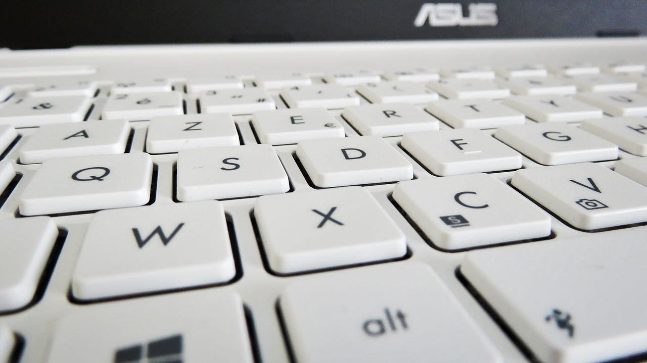 computer key, computer keyboard, technology, alphabet, communication, keyboard, connection, indoors, text, close-up, no people, computer, convenience, wireless technology, day