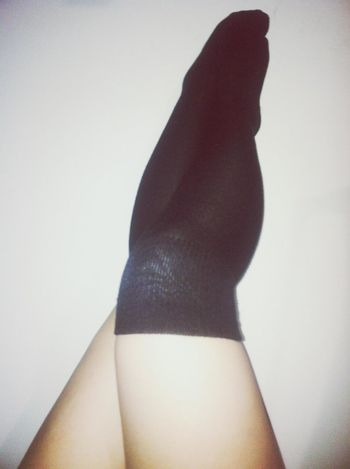 socks are my fave