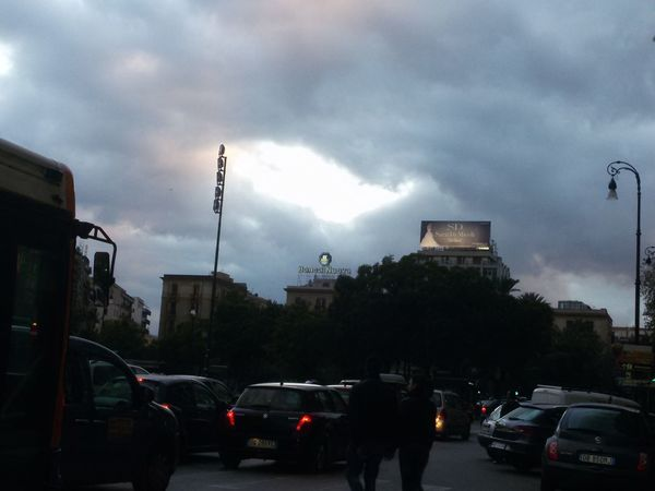 @matflo @matflo Photography Architecture Building Exterior Built Structure Car City Cloud Cloud - Sky Day Dramatic Sky Edited By @wolfzuachis Land Vehicle Matflo Mode Of Transport Moody Sky No People Outdoors Road Rush Hour Sky Street Transportation Uploaded By @wolfzuachis Vehicle