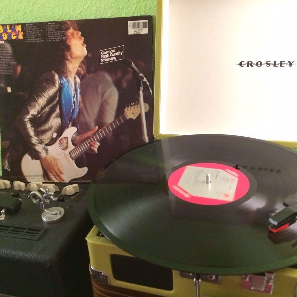 T.Rex Marc Bolan VinylBolan Boogie