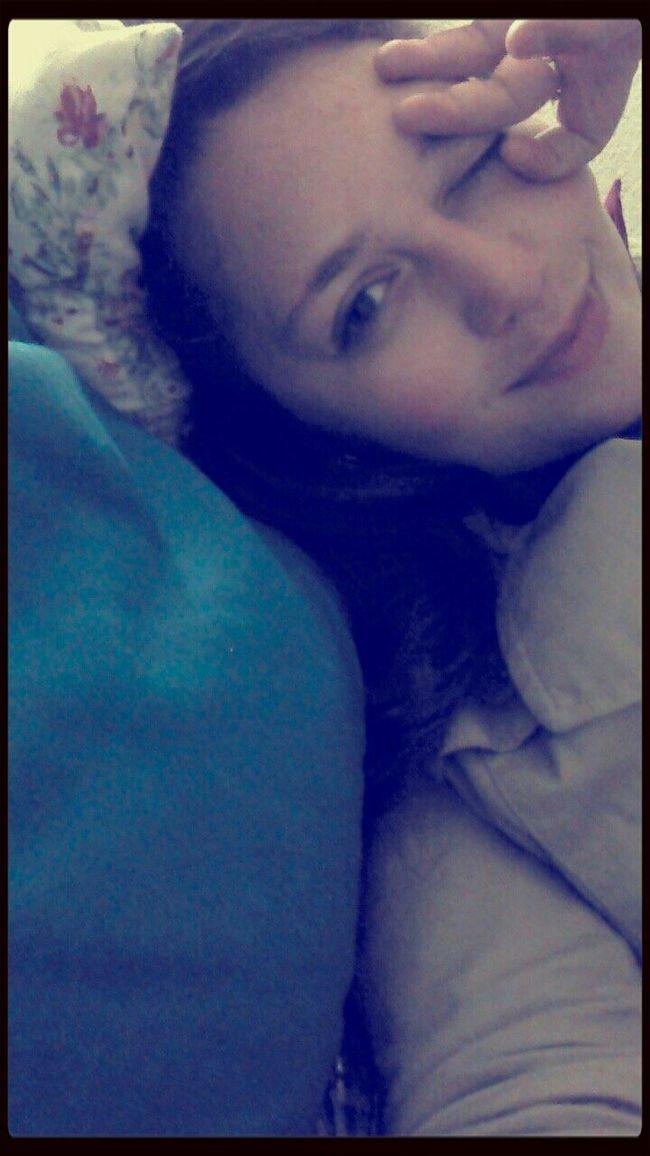 Portrait Sleeping Dontwannawakeup That's Me