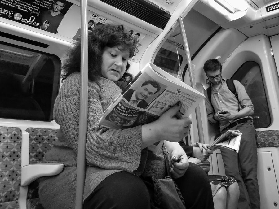 Big Lady Black & White Monochrome Photography Commuters Commuting Engrossed Lifestyles Low Angle Snap a StrangerPortrait London Lifestyle Seated Seated Woman Subway Underground Woman Portrait Greyscale Black And White Blackandwhite Photography Blackandwhite Black And White Collection  Black And White Photography Black&white BlackAnd White Blackandwhitephoto EyeEm LOST IN London