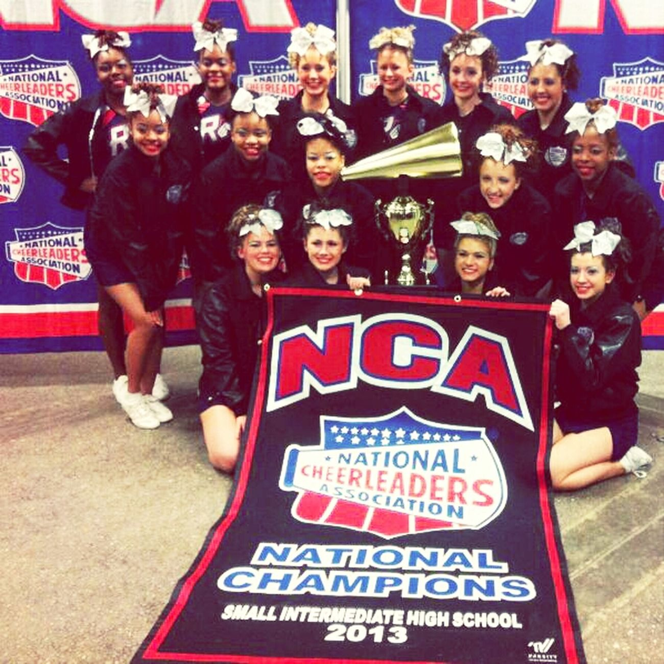 NATIONAL CHAMPS