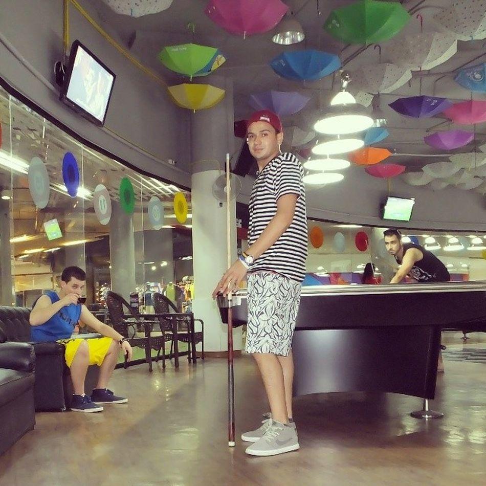 Aweeeee lol @osama_elgon @mody_shaeri Thailaind Thai Pattaya Gymnasiumbilliards Greattime Havingfun bestfriends holidays