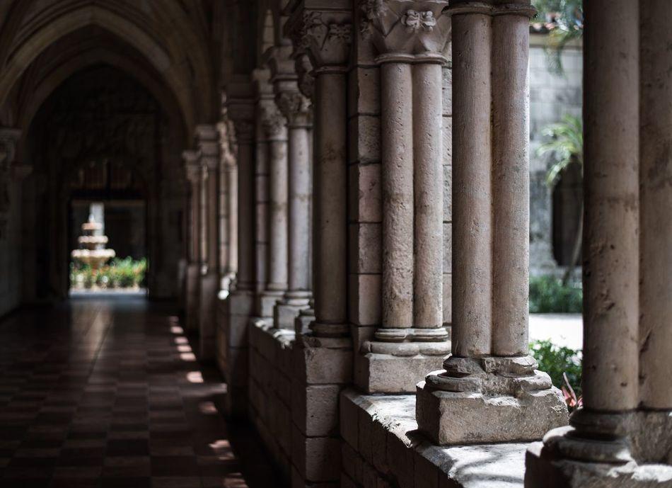 Beautiful stock photos of miami,  Arch,  Architectural Column,  Architectural Feature,  Architecture
