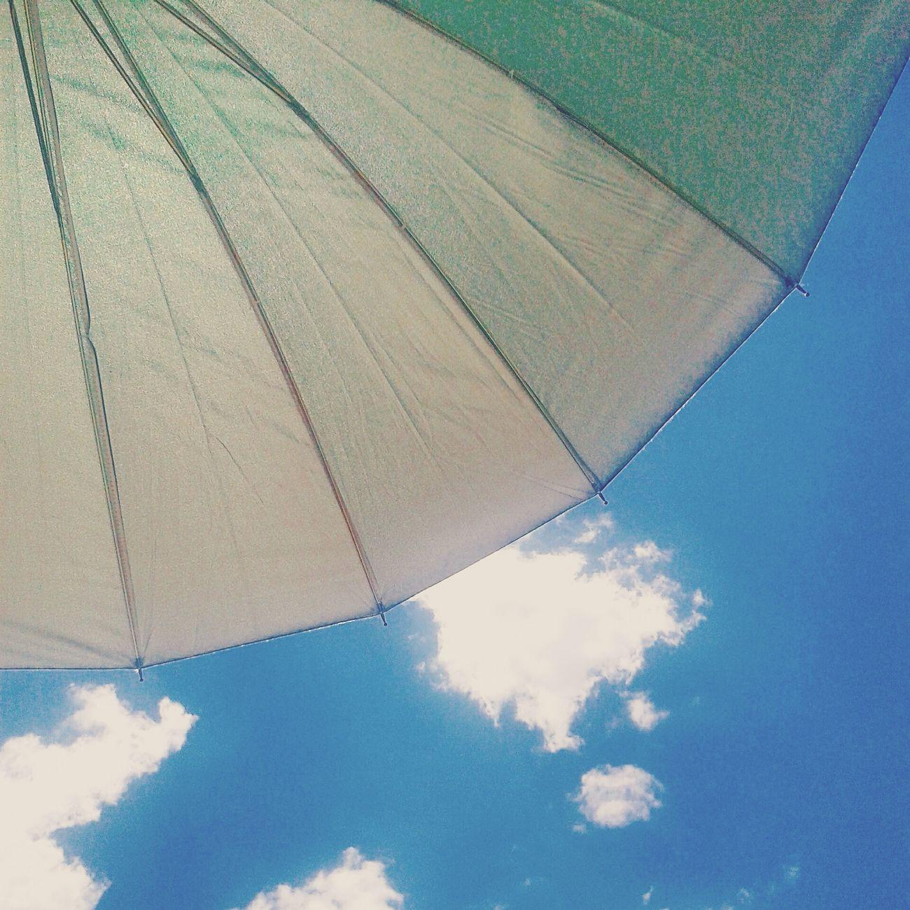 buen momento para descanzar. Sun Sky Clouds Mexicocity