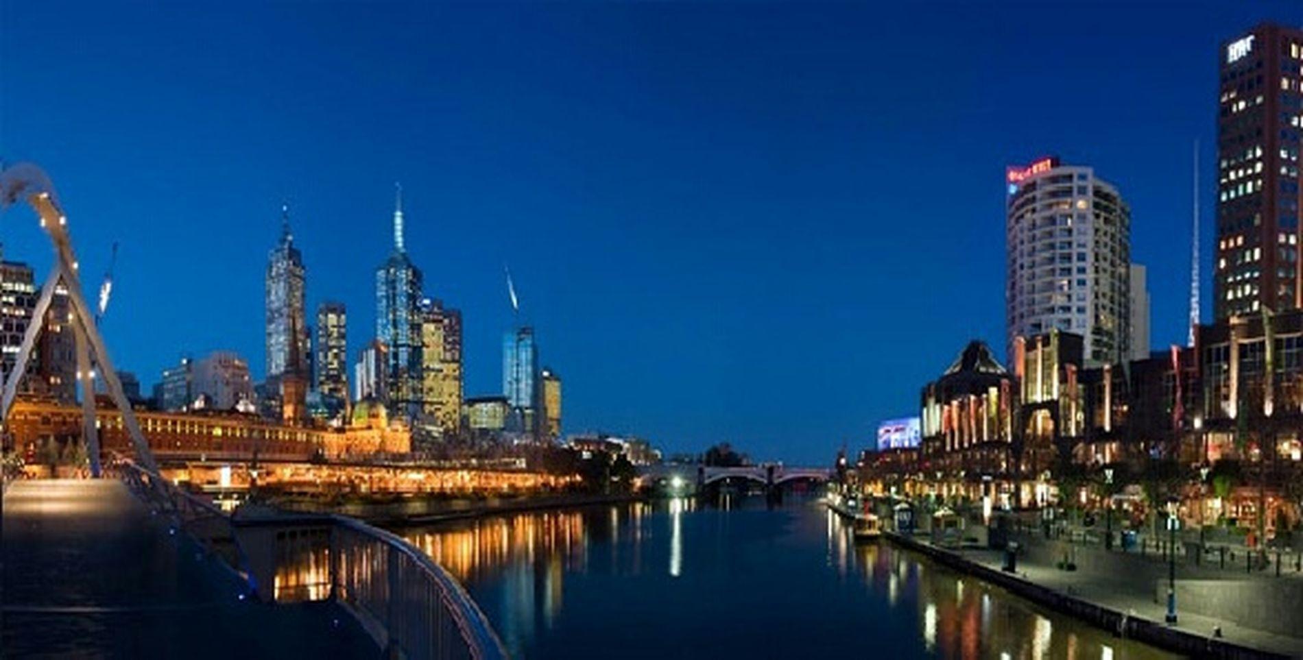 Missuuuuuuuuuu Australia Nightphotography City Lights