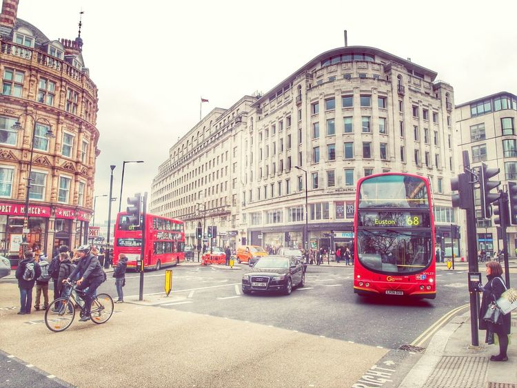Taking Photos Hdr Edit London Photo Walk