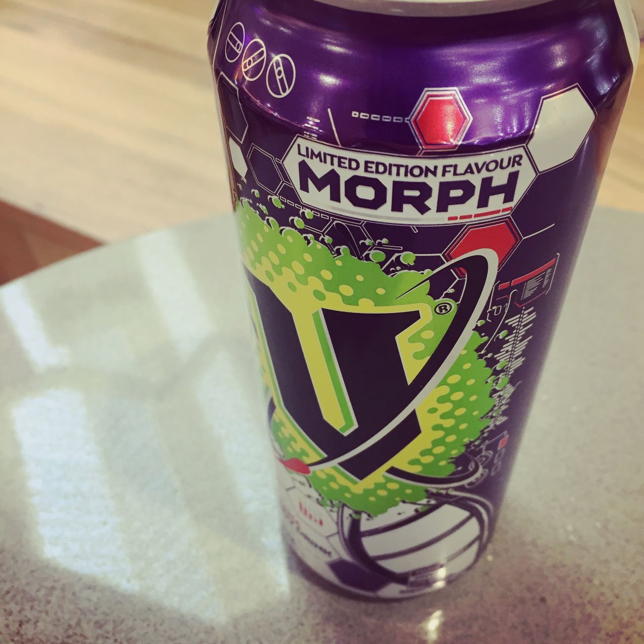 Recharge. Food And Drink Drink Close-up No People Indoors  Day Energydrink Energy First Eyeem Photo
