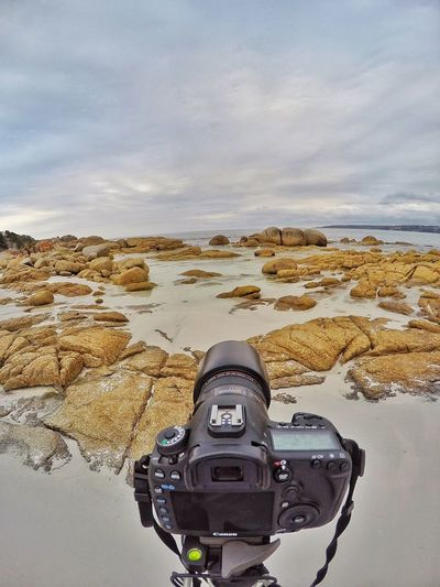 Beach photography... Taking Photos Popular EyeEm Best Shots TasmaniaAustralia GoPro Hero 4 Beautiful Surroundings Scenery Travel Photography Australia Beachphotography Canon5dmarkiii That's Me