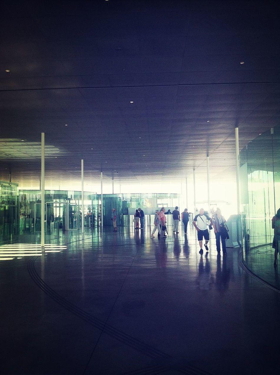 Museum Musse Du Louvre