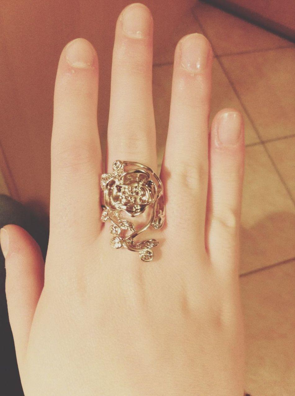 Ring Special Gift Boyfriend Love