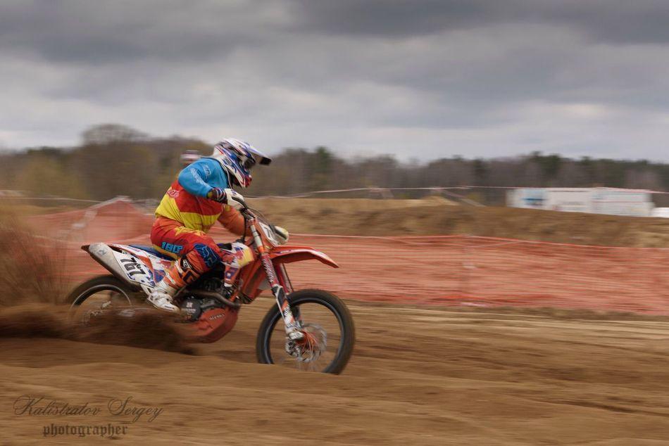 Motorcycle Motocross Race Bike Rider Sport Extreme Sports Adrenaline