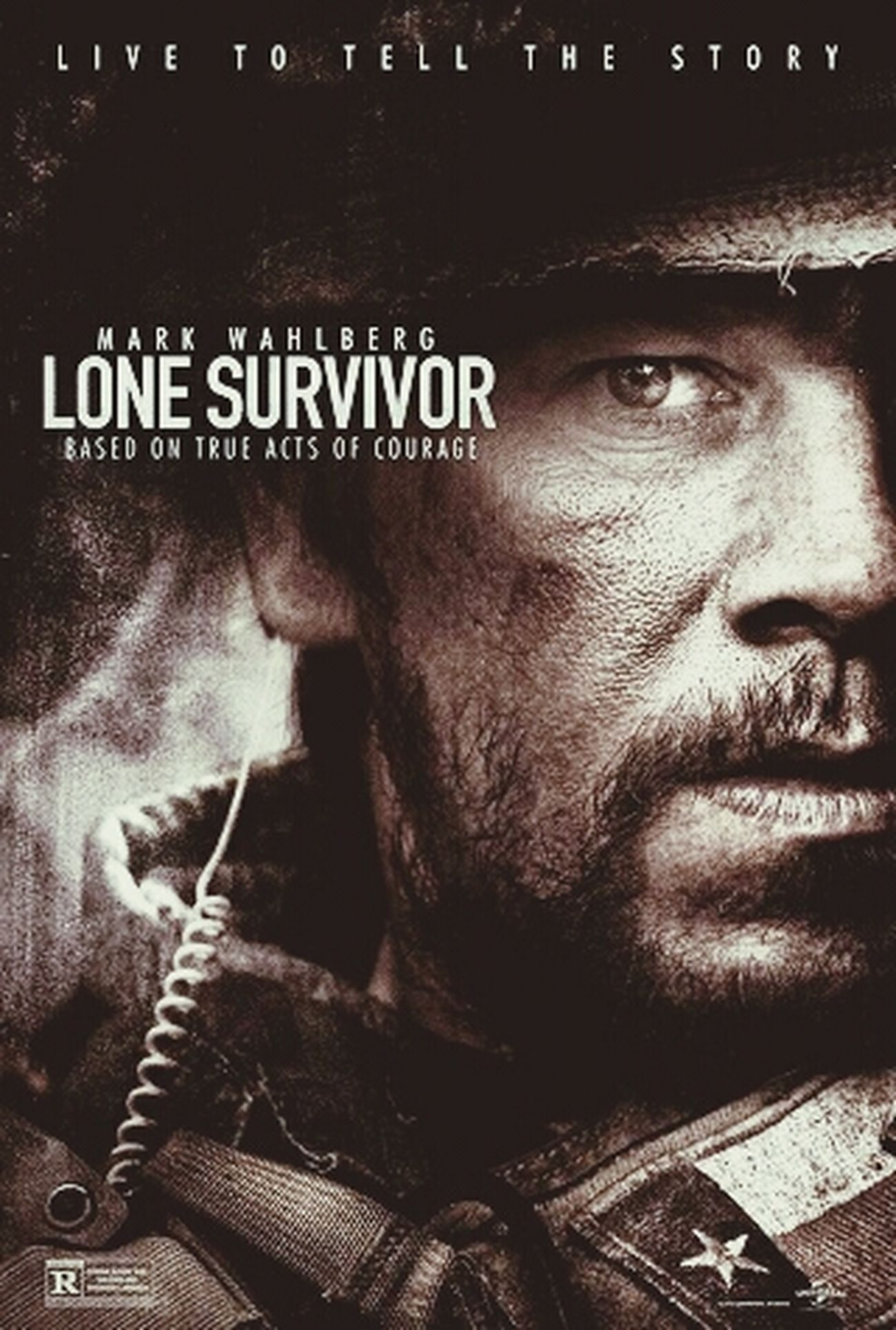 Just got back from watching it. Such an great movie with a deep impact and insight!! love it :-) Lonesurvivor Bestmovie