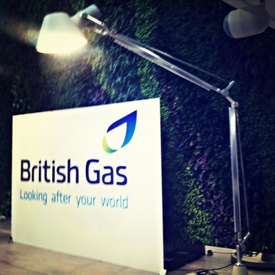 at British Gas Business HQ by Daniel Lynch
