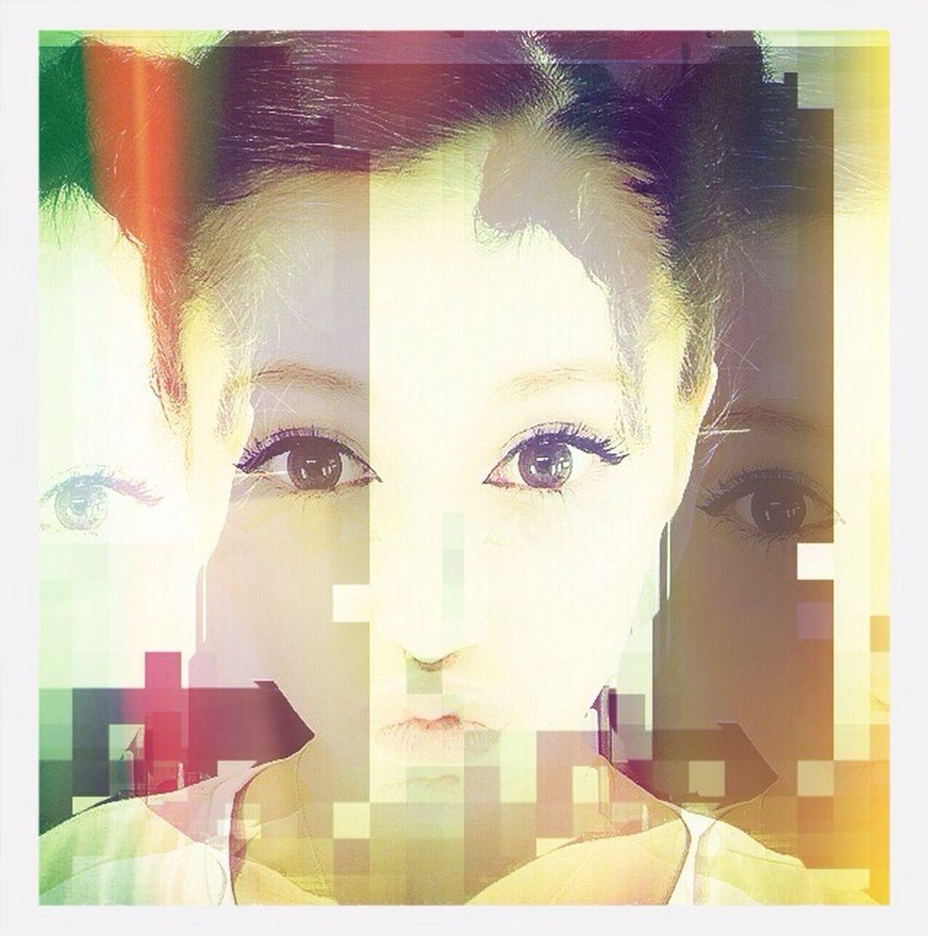 Imange Model Chic Art ?✨