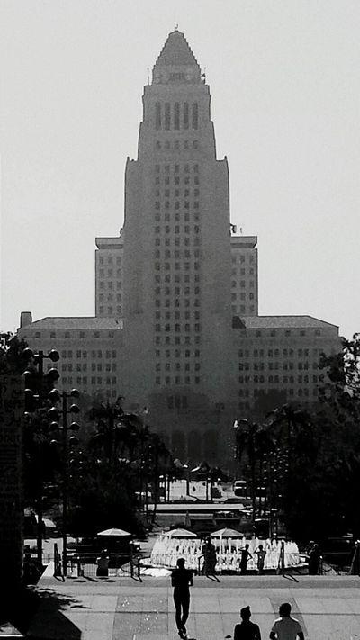 Los Angeles, California Los Ángeles California Monochrome Blackandwhite Photography Los Angeles - Street Los Angeles Architecture Los Angeles Downtown Losangeles Los Angeles Skyline